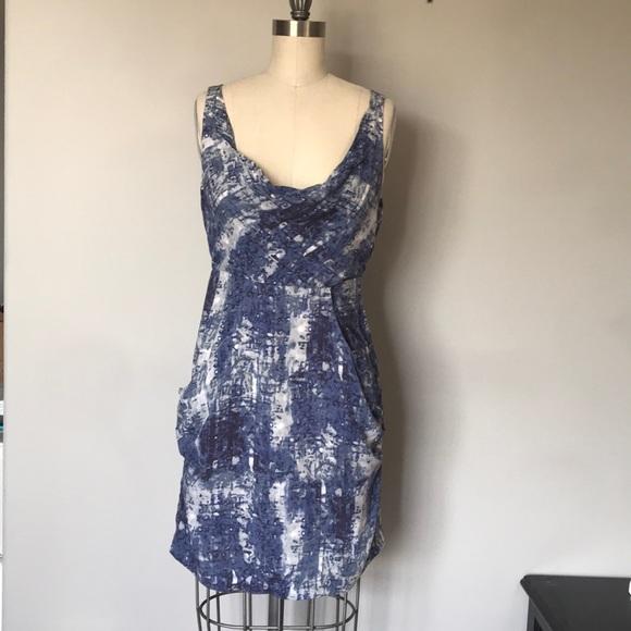 8b58ffdc7a81 AQUA by Bloomingdales Summer Dress